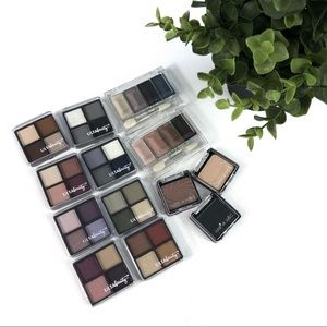 Eyeshadow Palette Bundle